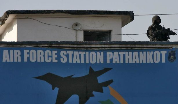 Pathankot Air Base